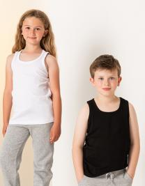Kids` Feel Good Stretch Vest