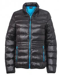 Ladies´ Winter Down Jacket